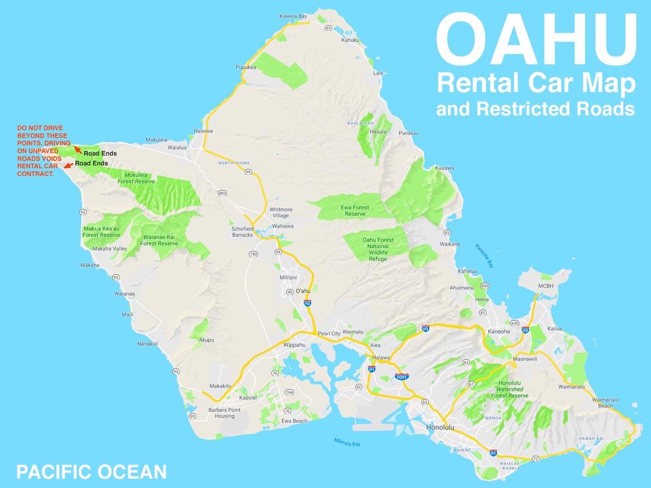 Cheap Honolulu Car Rental Car Rental Blog In Honolulu Hawaiicheap